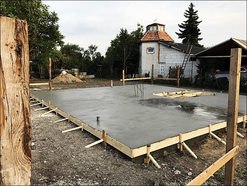 Családi házépítés projektIMG_4157