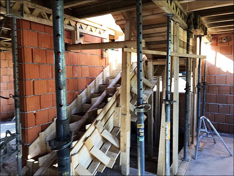 Családi házépítés projektIMG_4321
