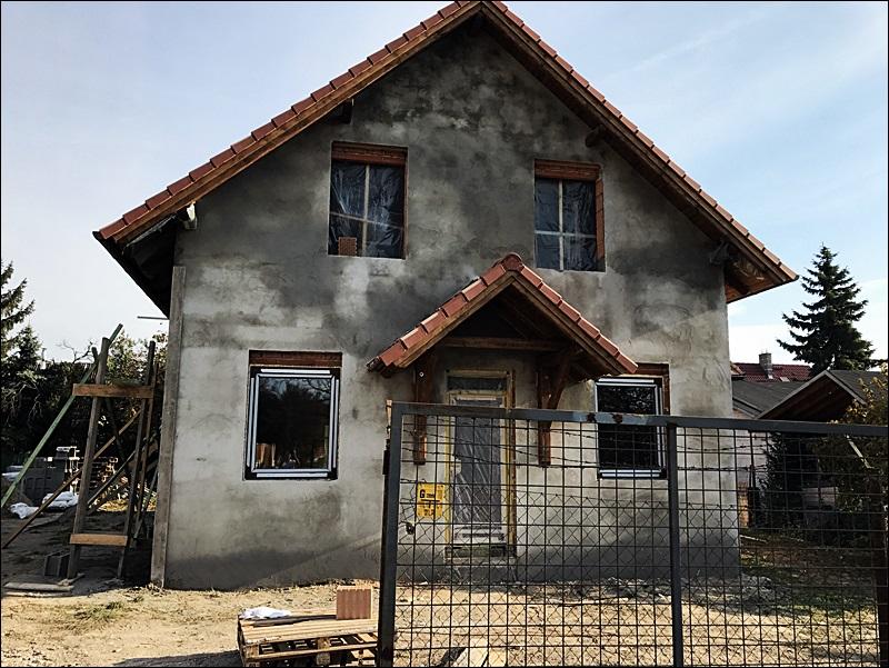 Családi házépítés projektIMG_4664